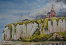 Dieppe : la chapelle des marins