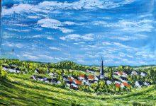 Le village de Massy